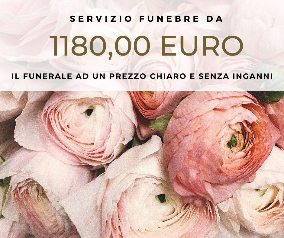 funerale economico a torino